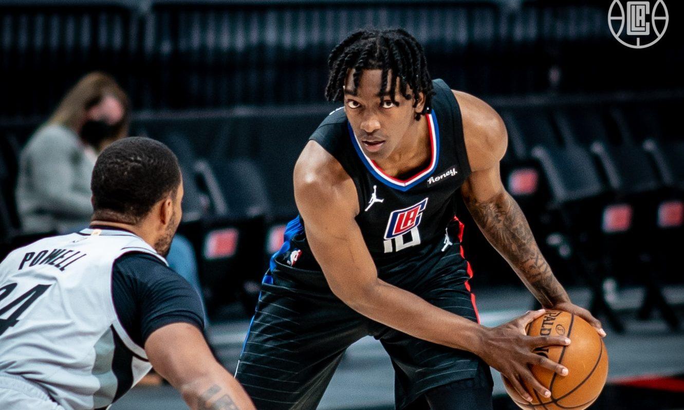 Clippers 2021-2022 Season Preview: Terance Mann