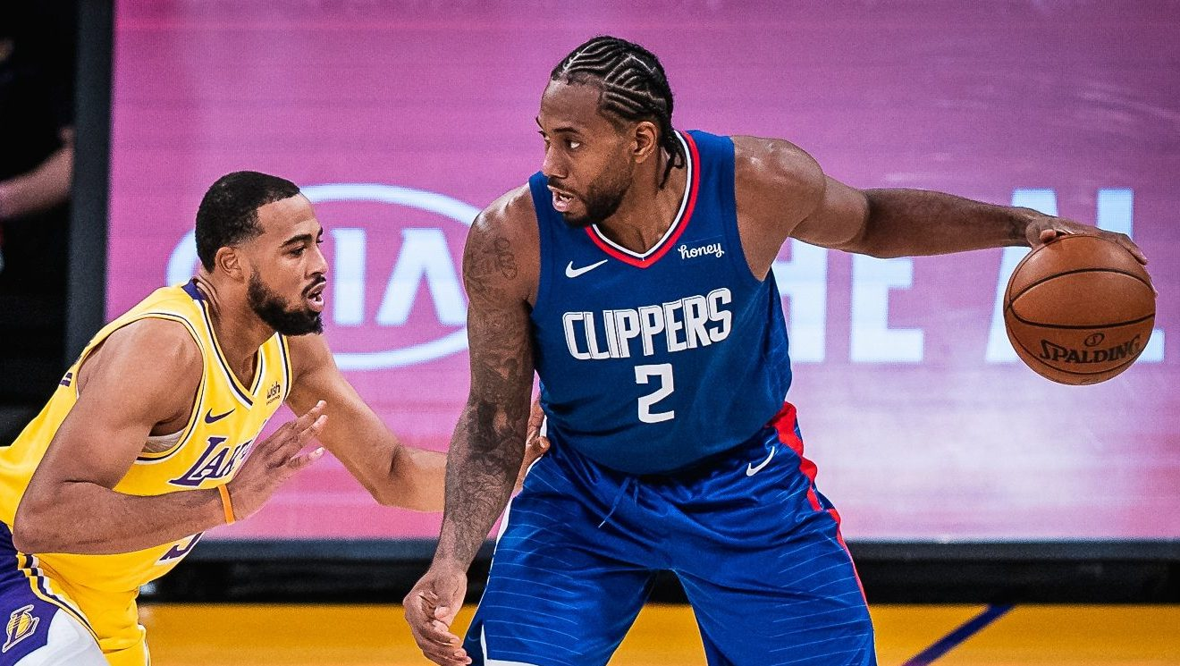 Clippers Enter Free Agency with Crowded Roster