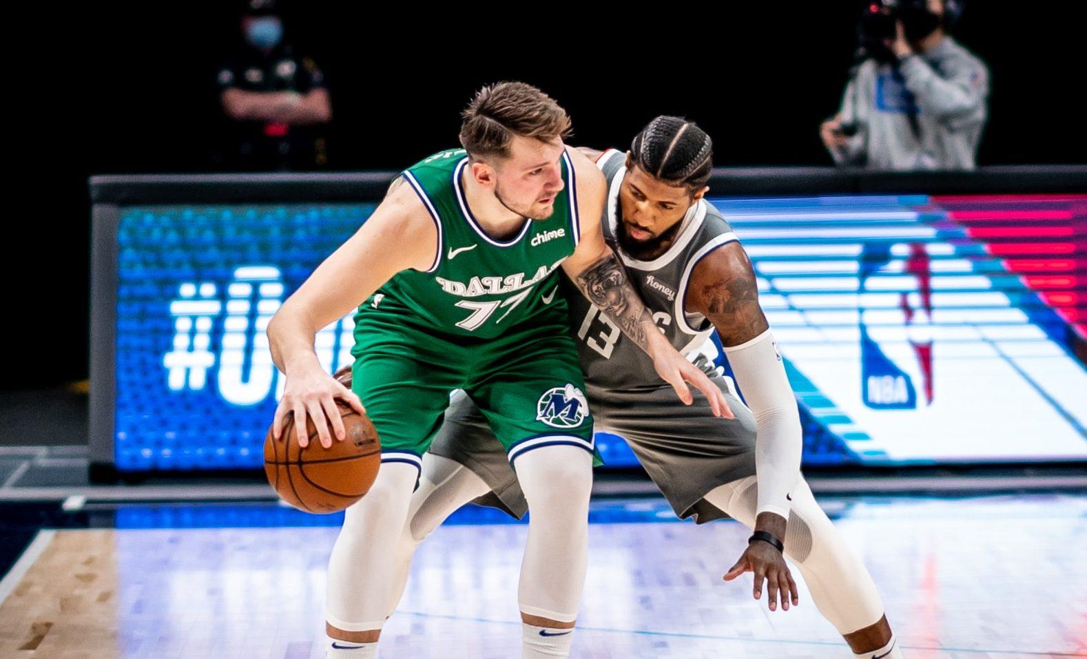 Clippers vs Mavericks Game 5 Recap: The One That Kept Ending
