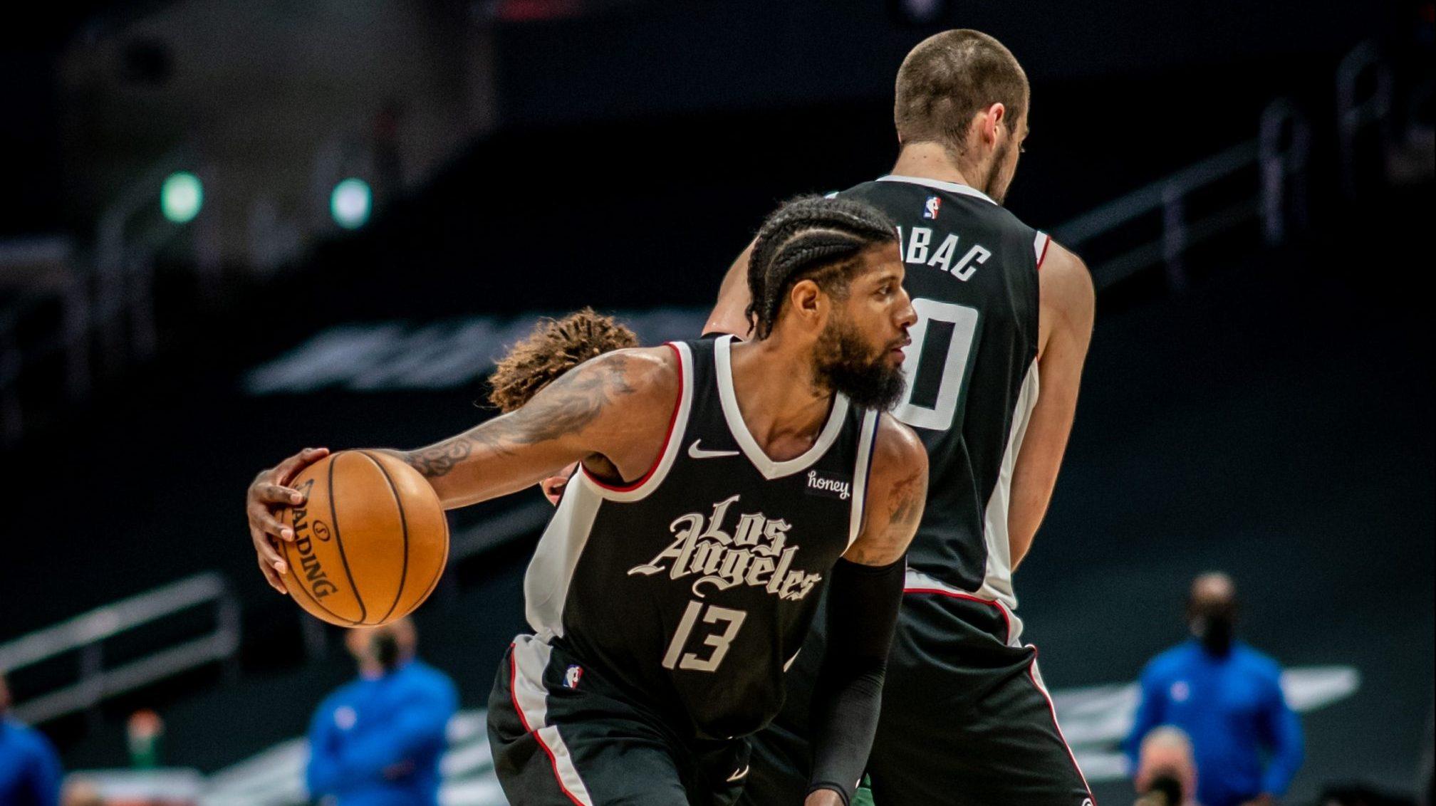 Clippers vs. Mavericks Game 2 Preview: Regaining Control