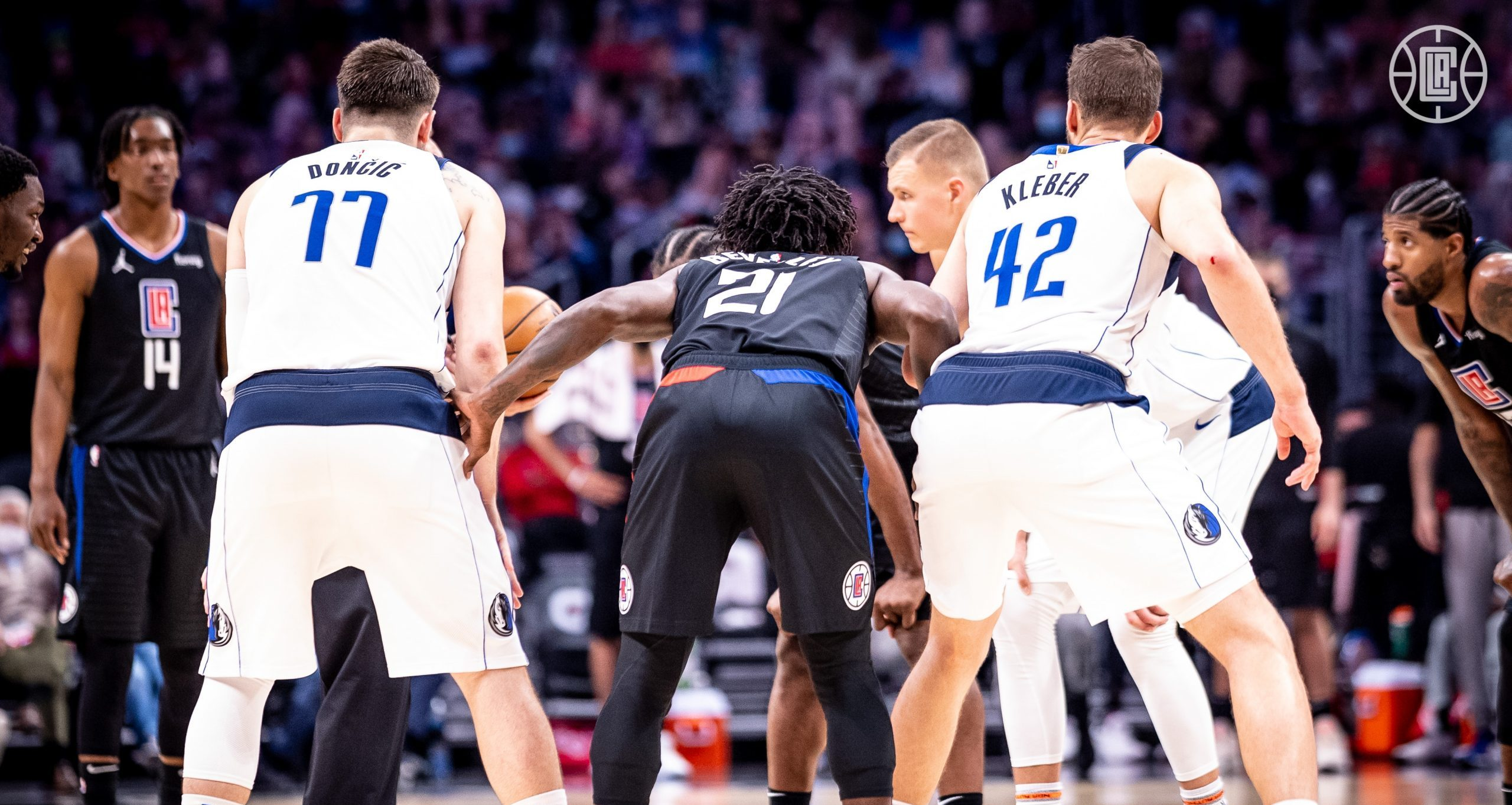 The Clippers Need to be Better and Luckier to Beat the Mavericks