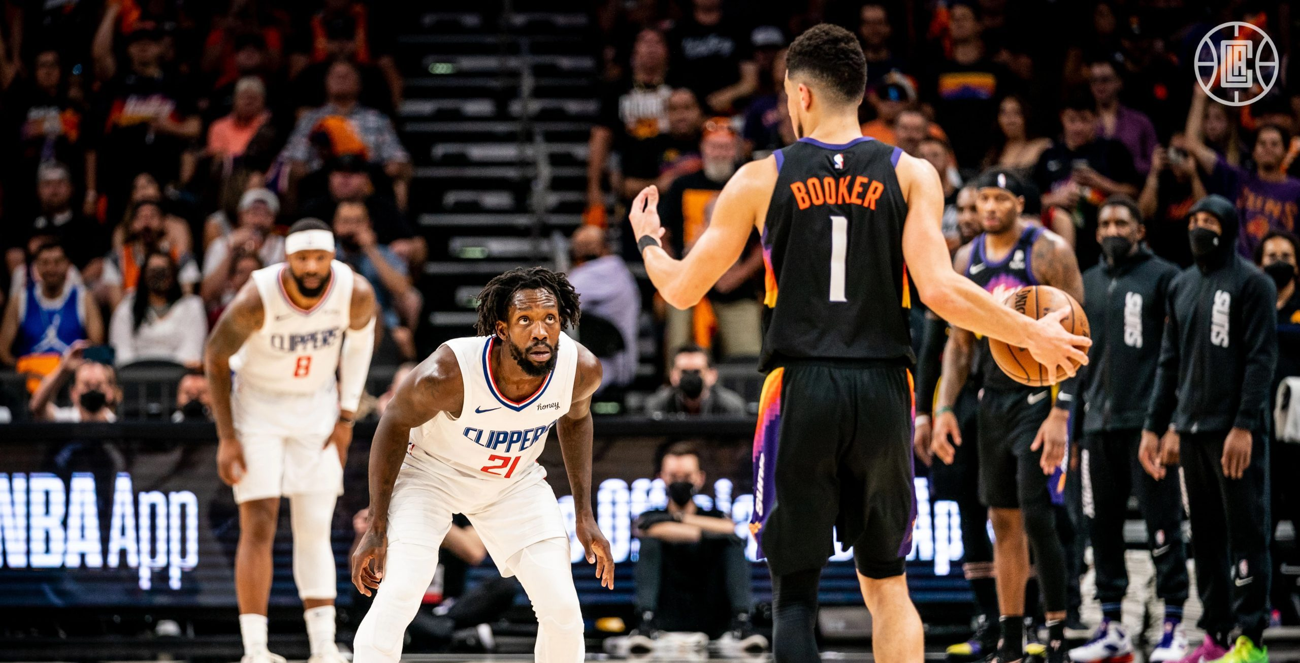 Clippers vs. Suns Western Conference Finals Game 6 Preview: Now or Never