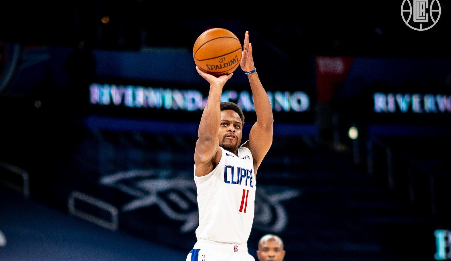 Clippers 2021 Exit Interview: Yogi Ferrell