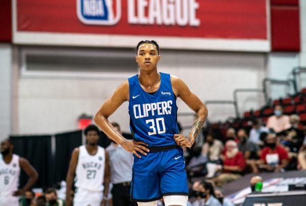 LA Clippers Portland Trail Blazers