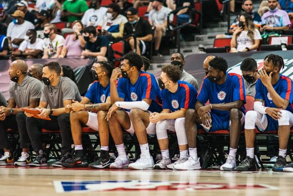 LA Clippers Summer League
