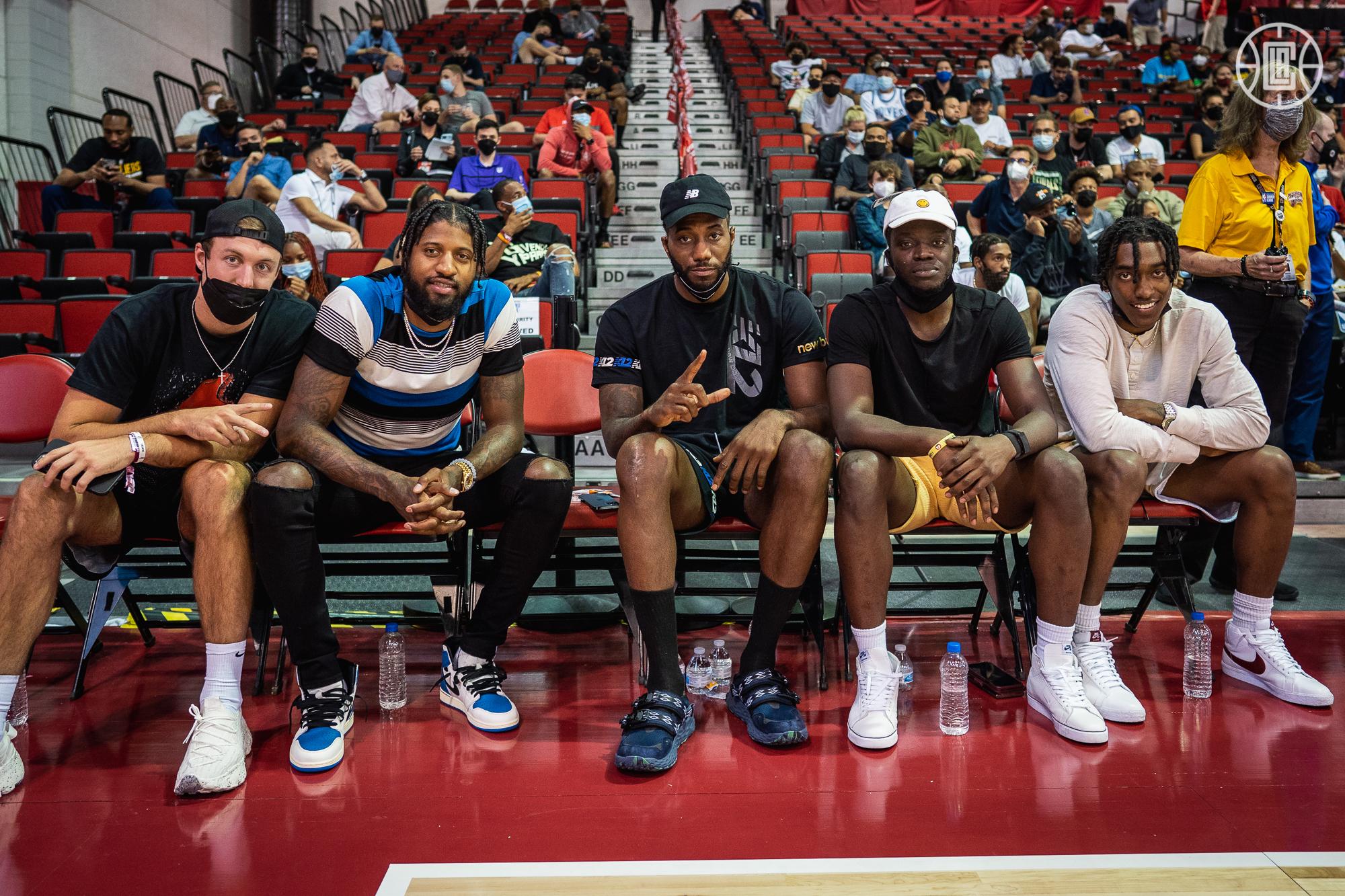 Clippers 2021-2022 Season Preview: Kawhi Leonard
